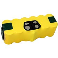 Goowei iRobot Roomba 500, 600, 700, 800 – 3500mAh - Nabíjecí baterie