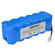 Goowei Baterie Sencor SVC 8000 - Nabíjecí baterie