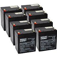 GOOWEI RBC43 - Nabíjecí baterie