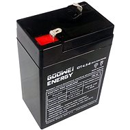GOOWEI ENERGY OT4.5-6, 6V, 4.5Ah - Nabíjecí baterie