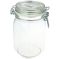 GOTHIKA preserving jars 1.05l lid 6pcs - Container