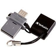 VERBATIM Store 'n' Go Dual Drive 16GB - Flash disk