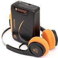 Kazetový přehrávač GPO Cassette Walkman Bluetooth