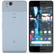 Google Pixel 2 64GB světle modrý - Mobilní telefon