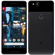 Google Pixel 2 128GB černý - Mobilní telefon