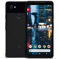 Google Pixel 2 XL 64GB černý - Mobilní telefon