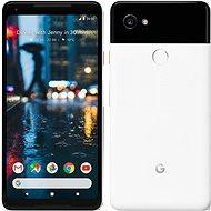 Google Pixel 2 XL 64GB černý/bílý - Mobilní telefon