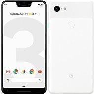 Google Pixel 3XL 128GB white - Mobile Phone