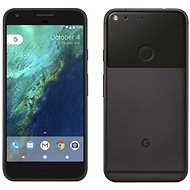 Google Pixel XL Quite Black 128GB - Mobilní telefon
