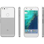 Google Pixel XL Very Silver 128GB - Mobilní telefon