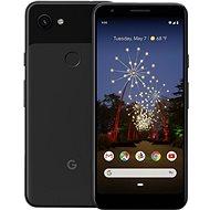 Google Pixel 3a černá - Mobilní telefon
