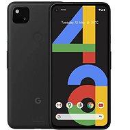 Google Pixel 4a černá - Mobilní telefon