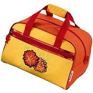 Step by Step Květiny - Dětská sportovní taška