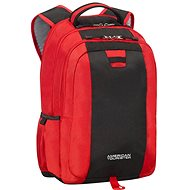 """American Tourister URBAN GROOVE UG3 LAPT. BACKPACK 15.6"""" RED - Batoh na notebook"""