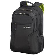 "American Tourister URBAN GROOVE UG6 LAPT. BACKPACK 15.6"" BLACK - Batoh na notebook"