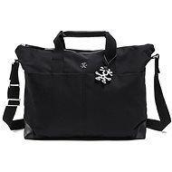 "Crumpler Betty Blue Slim Laptop 15"" Black - Brašna na notebook"