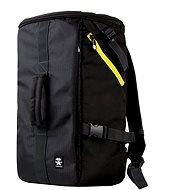 Crumpler Track Jack Barrel Backpack černý - Batoh na notebook