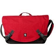 Crumpler Proper Roady Laptop L - červená - Brašna na notebook
