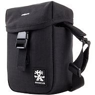 CRUMPLER Proper Roady 200 - černé - Pouzdro na fotoaparát