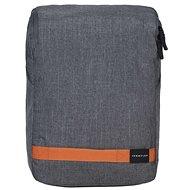 """Crumpler Shuttle Delight Cube Backpack 15"""" White Grey"""
