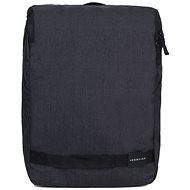 """Crumpler Shuttle Delight Cube Backpack 15"""" Black"""