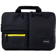 "Crumpler The Geek 13"" Deluxe - black - Brašna na notebook"