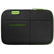 "Samsonite Airglow Sleeves Laptop Sleeve 7"" černo-zelené - Pouzdro na tablet"