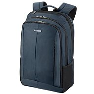 "Samsonite Guardit 2.0 LAPT. BACKPACK L 17.3"" Blue"