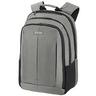 "Samsonite Guardit 2.0 LAPT. BACKPACK M 15.6"" Grey - Batoh na notebook"
