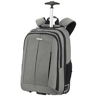"Samsonite Guardit 2.0 LAPT. BACKPACK/WH 15.6"" Grey - Batoh na notebook"