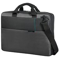 "Samsonite QIBYTE LAPTOP BAG 17.3"" ANTHRACITE - Brašna na notebook"