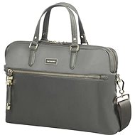"Samsonite Karissa Biz BAILHANDLE 15.6"" 2 COMP Gunmetal Green - Brašna na notebook"