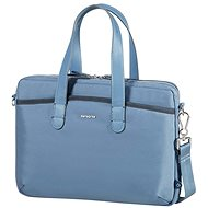 "Samsonite Nefti BAILHANDLE 13.3"" Moonlight Blue/Dark Navy - Brašna na notebook"