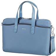 "Samsonite Nefti BAILHANDLE 15.6"" Moonlight Blue/Dark Navy - Brašna na notebook"