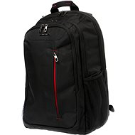 "Samsonite GuardIT Laptop Backpack L 17.3"" černý - Batoh na notebook"