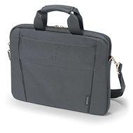 """Dicota Slim Case BASE 11""""-12.5"""" šedá - Brašna na notebook"""