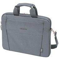 """Dicota Eco Slim Case BASE 13"""" - 14.1"""" šedá"""