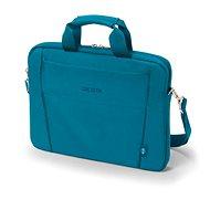 """Dicota Eco Slim Case BASE 13"""" - 14.1"""" modrá - Brašna na notebook"""