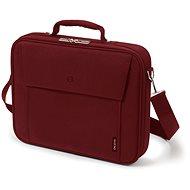 "Dicota Multi BASE 15""-17.3"" červená - Brašna na notebook"