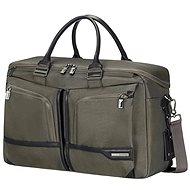 "Samsonite GT Supreme Weekend Duffle 50/20 14.1"" Dark Olive/ Black - Cestovní taška"