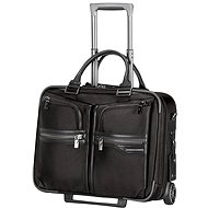 "Samsonite GT Supreme Rolling Tote 16.4"" Black/black - Cestovní taška"