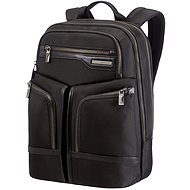 "Samsonite GT Supreme Laptop Backpack 15.6"" Black/black - Batoh na notebook"
