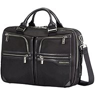 "Samsonite GT Supreme Bailhandle 2C 15.6"" EXP Black/black - Taška na notebook"