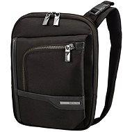 """Samsonite GT Supreme 2IN1 Tablet Slingpack 9.7"""" Black/black - Brašna na tablet"""