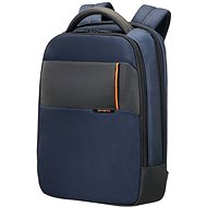 Samsonite QIBYTE LAPTOP BACKPACK 15.6'' BLUE - Batoh na notebook
