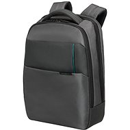 Samsonite QIBYTE LAPTOP BACKPACK 15.6'' ANTHRACITE - Batoh na notebook
