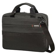 "Samsonite Network 3 LAPTOP BAG 14.1"" Charcoal Black - Brašna na notebook"