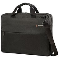 "Samsonite Network 3 LAPTOP BAG 17.3"" Charcoal Black - Brašna na notebook"