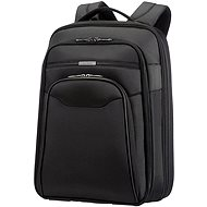 "Samsonite Desklite Laptop Backpack 15.6""' Black - Batoh na notebook"
