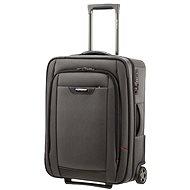 Samsonite PRO-DLX 4 Upright 55/20 Magnetic Grey - Cestovní taška